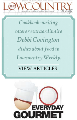 Lowcountry Weekly Every Day Gourmet