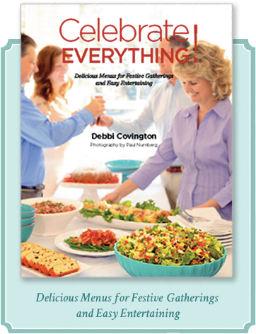 Celebrate Everything Cookbook