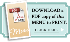 Download and Print Menu