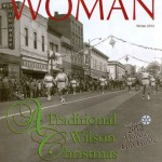 Wilson Woman Magazine - Winter 2012
