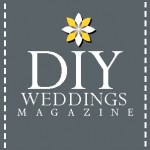 DIY Weddings Magazine Logo