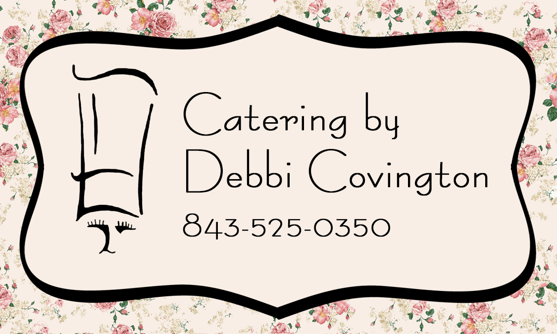 Catering by Debbi Covington