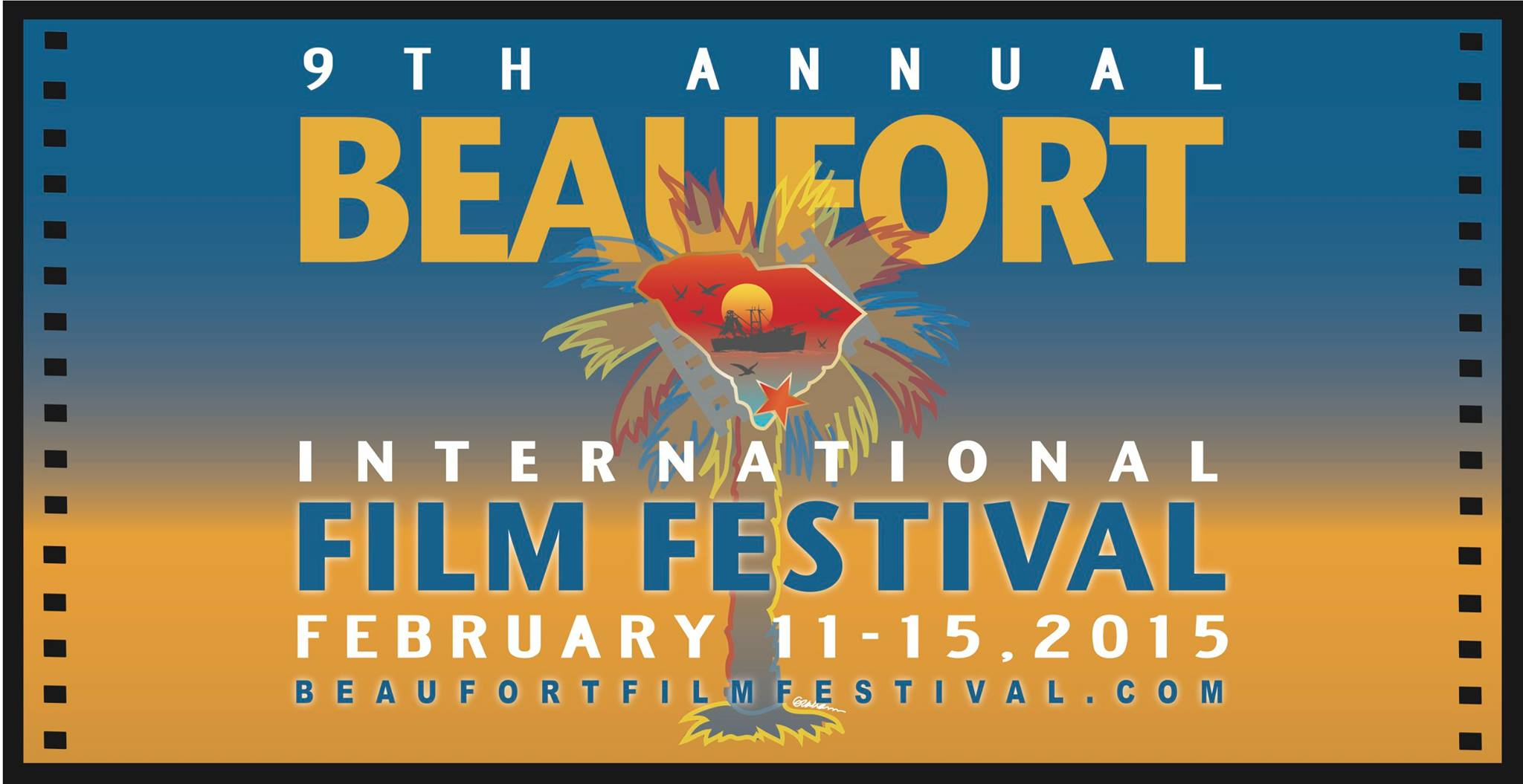 Beaufort International Film Festival 2015